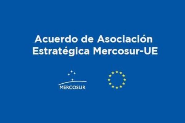 Acuerdo Mercosur y Unión Europea