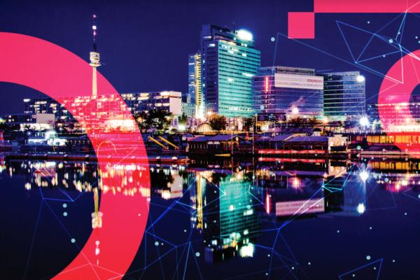 foro de negocios «Central Europe Tech Summit 2019»