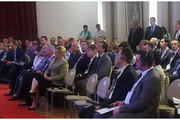 Foro de Negocios Argentino Croata 2018